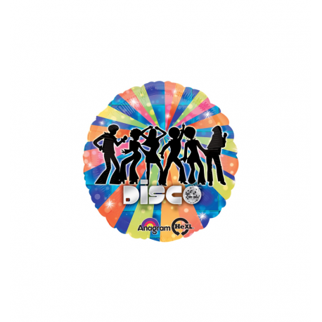 Disco Dancers (2 pack)