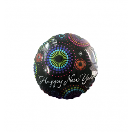 New Years Balloon (3 pack)
