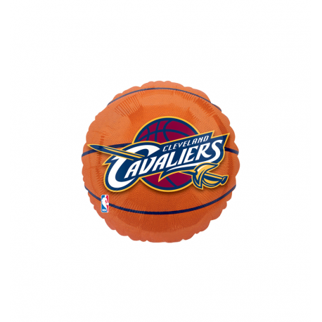 Cleveland Cavaliers Basketball (3 pack)