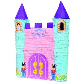Princess Castle Piñata