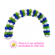 Latex Balloon Arch Kit without Balloon Inflator (Hardware Only)