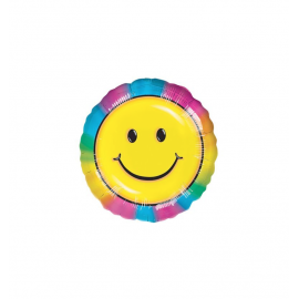 Keep on Smilin' Balloon (3 pack)