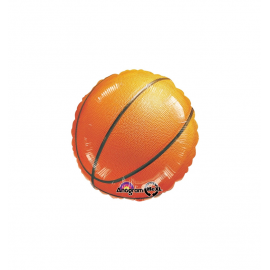 Basketball Balloon (3 pack)