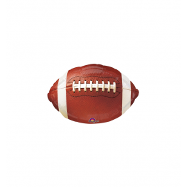 Football Balloon (3 pack)