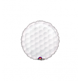 Golf Ball Balloon (3 pack)