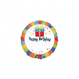 Personalized Birthday Balloon (3 pack)