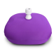 Purple Base Covers (set of two)