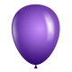 "11"" Latex Balloons - Purple Violet"