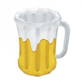 Beer Mug Inflatable Cooler