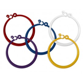 Helium Balloon Wrist Bands (5 Pack)